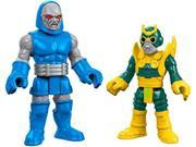 Fisher-Price DC Super Friends Imaginext Darkseid & Minion Action Figure 9SIA0Y96KD9825