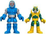 Fisher-Price DC Super Friends Imaginext Darkseid & Minion Action Figure 9SIA17P6YN4904