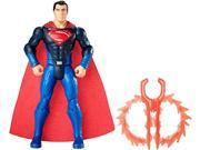 "DC Justice League Thermo-Blast Superman Figure, 6"""""" 9SIA0Y96KF3303"