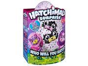 Hatchimals Surprise Ligull Hatching Egg w/Surprise Twin by Spin Master - Styles and Colors Vary 9SIA0Y96KR0325