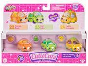 Cutie Car Spk Season 1 Fast N Fruity 3 Pack 9SIAD186NW6125