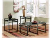 Laney Occasional Table Set by Ashley Furniture