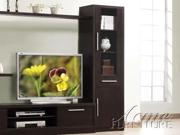 TV CABINET W/2DOORS  DRAWER BY ACME