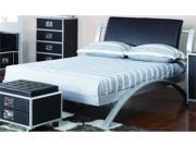 LeClair Twin Platform Bed by Coaster