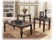 """""""Famous Collection""""tem DescriptionOccasional Table Set (3/CN)"""