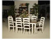 Dining Room Side Chair (2/CN) By Famous Brand