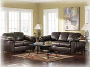 Sofa and Loveseat by Ashley Furniture