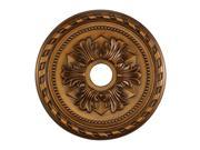 Elk Lighting Corinthian Medallion 22 Inch in Antique Bronze Finish - M1005AB