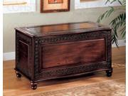 Deep Large Cedar Chest by Coaster Furniture