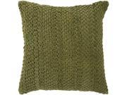 """Pillow (22"""" x 22"""") by Surya"""