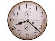 Howard Miller - Original Howard Miller III Wall Clock