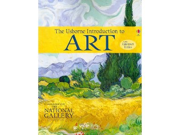 Introduction to Art Internet Linked (Paperback)