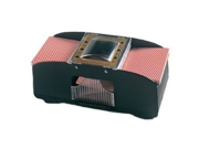 Card Shuffler for 1 or 2 Decks - Battery Operated 9SIA0VY0ZG1947