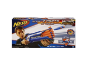 Nerf N-Strike Elite: Rough Cut 2X4 Blaster