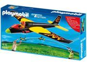 Playmobil Sports Fire Flyer  5215 Set