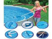(NEW) Intex Deluxe Pool Maintenance Kit -