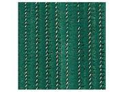 CHENILLE KRAFT COMPANY CHENILLE STEMS GREEN 12 INCH (Set of...
