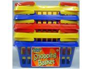 PRETEND & PLAY SHOPPING BASKET 5-PK