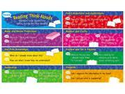 Image of READING THINK ALOUDS MINI BB SET