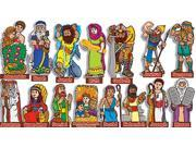 OLD TESTAMENT CHARACTERS BB SET