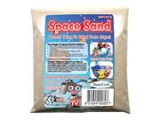SPACE SAND REFILL WHITE 1LB