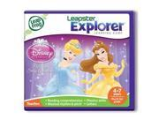 Learning Game Disney Princesse