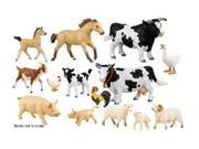 FARM ANIMAL SET 9SIA11U1N16228