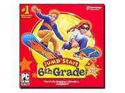 JumpStart 6th Grade