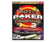 World Poker Championship 2: Final Table Showdown