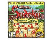 Ultimate Sudoku: The Emperor's Challenge