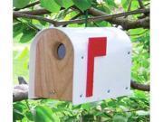 Wren Mailbox