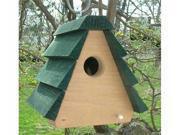 Wren A Frame Bird House