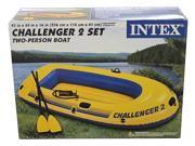 Challenger 2 Boat Kit