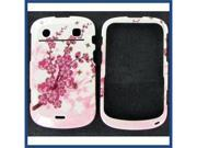 Blackberry 9900/ 9930 (Bold Touch) Spring Flowers Protective Case