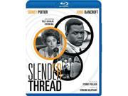 The Slender Thread [Blu-Ray] 9SIAA765803326