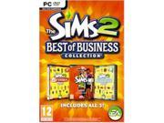 SIMS 2: BEST OF BUSINESS COLLECTION