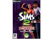 SIMS 2: NIGHTLIFE EXPANSION PACK