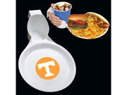 Siskiyou Sports CDNP25 Tennessee Drink and Plate - 2 Pack