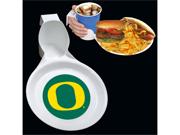 Oregon Ducks Drink&Plate 2pk
