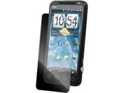 ZAGG InvisibleSHIELD for HTC EVO 3D, Screen Shield