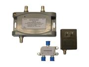 WINEGARD HDA-100 15 DB DIGITAL DISTRIBUTION AMPLIFIER