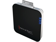 Spyder Digital Research 1500 mAh i4X Battery Extender for iPhone/iPod 881401130011