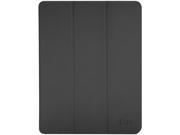 ILUV ICA8H343BLK IPAD(R) MINI EPICARP SLIM FOLIO COVER (BLACK)