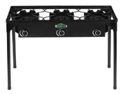Stansport 217-300 Outdoor Stove w/ 3 Burners