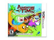 AdventureTime Hey Ice King 3DS