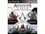 Assassins Creed Ezios Trilogy