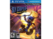 Sly Cooper Thieves PlayStation Vita