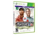 Tiger Woods PGA Tour 14 X360