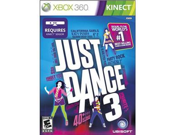 Just Dance 3 X360 Kinect