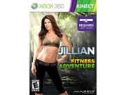 Jillian Michaels Fitness X360K